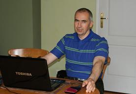 Redaktor serwisu