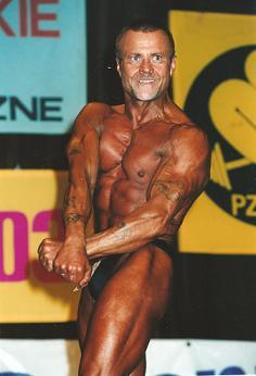 Ryszard Rećko 2003