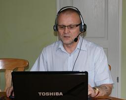 Ryszard Rećko to trener z blisko 40-letnim doświadczeniem